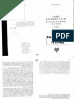 F02 Roldan Entre Casandra y Clio Capitulo 2