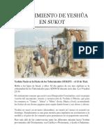 EL NACIMIENTO DE YESHÚA EN SUKOT.pdf