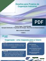 Forum GD Marco Antonio Donatelli Light ESCO