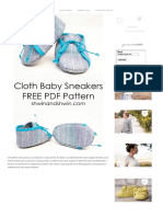 Sapatilhas de pano para bebê __ Padrão livre - Shwin e Shwin.pdf