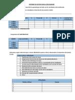 Plantilla Informe de Gestion Anual