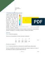 análisis dimensional mecánica de fluidos