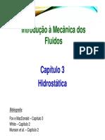 Cap.3 - Hidrostatica (1)