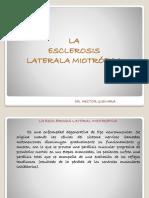 Esclerosis Lateral Miotrofica