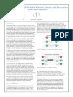 Optimizing Voip PDF