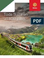 Toda Suiza en Un Solo Pass