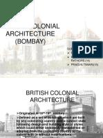 Bombay Architecture 13-14-15