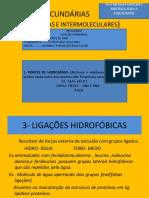 Biofísica Aula Teórica 3
