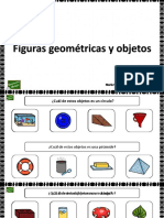 Objetos y Formas Geometricas