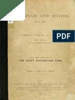 Abydos - EES Vol 1