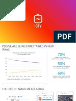 IGTV Business Deck June 18