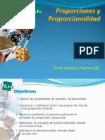 Razones y Proporciones I PPTminimizer