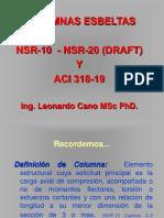 ESBELTEZ - NSR-10 - NSR-19-20 y ACI-318-19.pdf