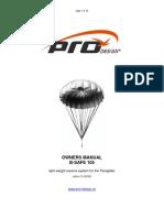 Manual B-SAFE 105