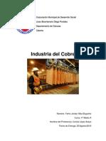 Industria del Cobre.docx