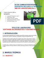 LABORATORIO N° 3 DE MOTORES DE CONBUSTION INTERNA