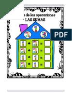 La Casa de Las Sumas
