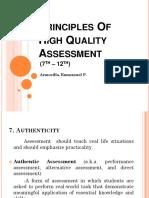 Principles of High Qualiy Assessment.pptx