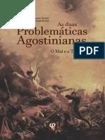 As Duas Problemáticas Agostinianas o Mal e o Tempo