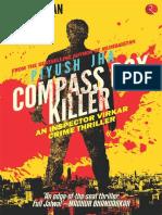 OceanofPDF.com Compass Box Killer - Piyush Jha