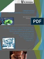 creatividad psicología positiva