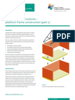 Technical Bulletin - Timber Frame Structures