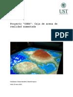 Proyecto CARA