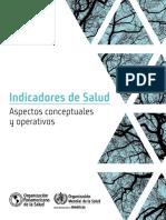 Indicadores de Salud (OPS-OMS) - 2018.pdf