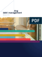 2018 - Understanding Debt Management