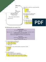 Kompilasi Soal Paket b
