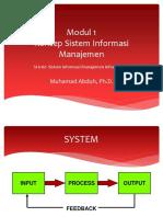 Modul 1 Konsep Sistem Informasi.ppt