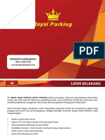 Royal Parking Indonesia