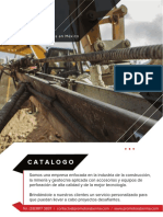 catalogo de perforadoras