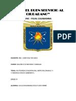 TRABAJO DE BALANCE DE MATERIA Y ENERGIA 2.docx