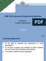 Lecture 7 Fracture Mechanics.pptx
