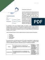 CuestionarioExperienciaDAOModelodeKano