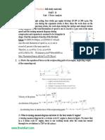 081 - ME8594, ME6505 Dynamics of Machines - Notes.pdf