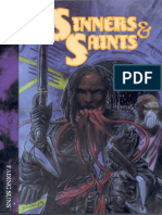 Epdf.pub Sinners Amp Saints Fading Suns Rpg