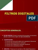 Filtros Digitales - Aproximaciones