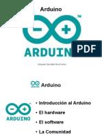 Que es Arduino