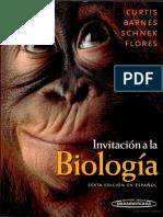Invitacion a La Biologia Curtis Et Al PDF