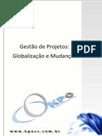 KPO - Artigo Gerenciamento de Projetos - Mudancas e Globalizacao