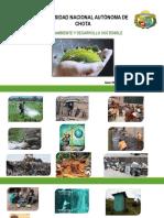 Clase 1. Medio Ambiente y Desarrollo Sostenible-1