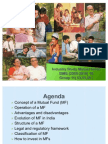 Mutual Fund Industry Study_final BE Ppt