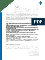Semblanza Dr Guillermo Fajardo Ortíz y Preguntas