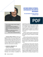COMENTARIOS ANTENOR ORREGO
