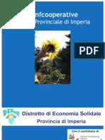 Distretto di Economia Solidale Provincia Imperia - Elenco Aderenti