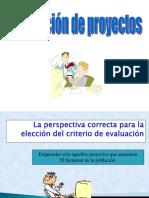 EVALUACION de proyectos Ingenieria economica