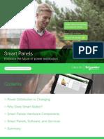 Schneider Smart Panel Brocure