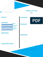 Format CV Seragam, Karyawan RSIA NUN-1.docx